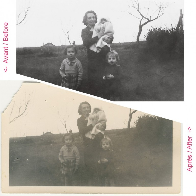 Atlantas Best Photo Restoration Com