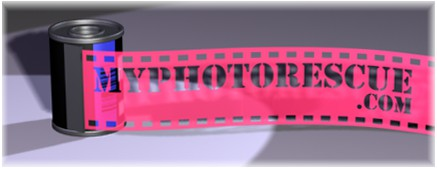 Faite retoucher et r&eacute;parer vos photos par MyPhotoRescue. L'infographie d'art professionnelle pour sauver vos souvenirs photographiques.